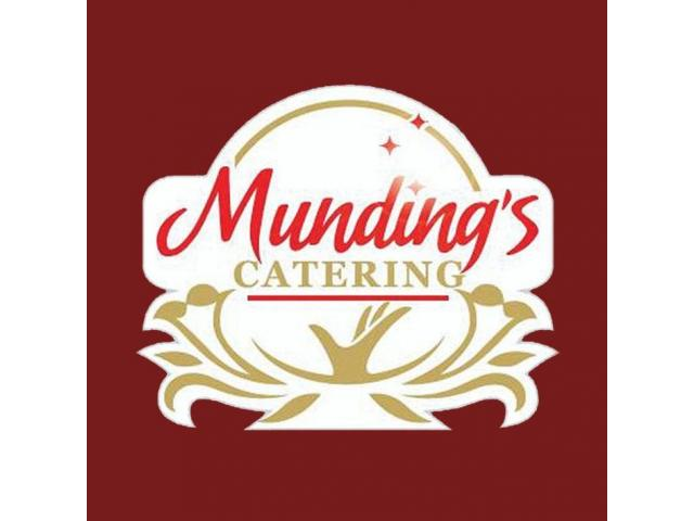 Munding's Catering and Events