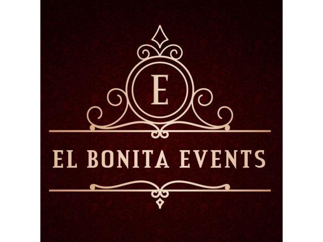 El Bonita Events