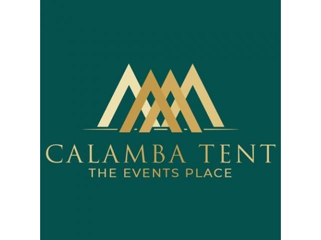 Calamba Tent
