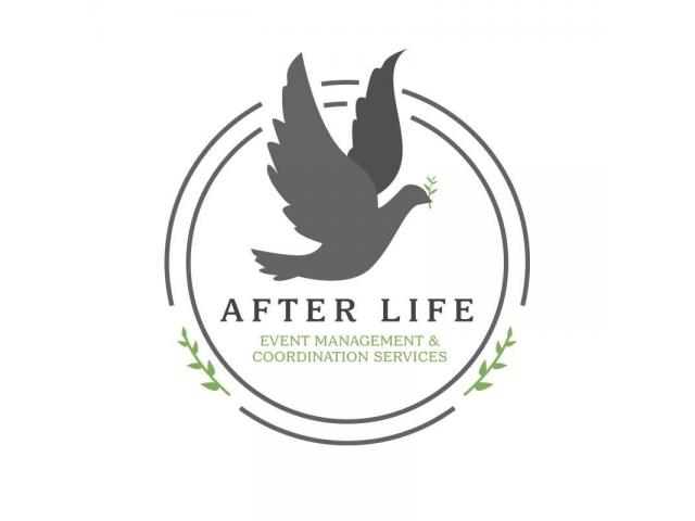 After Life Event Management & Coordination Services