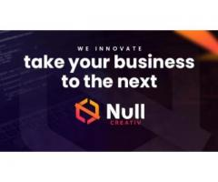 Null Creativ IT Solutions