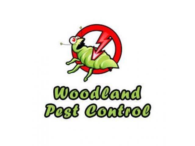 CDO Pest Control by Woodland Pest Control