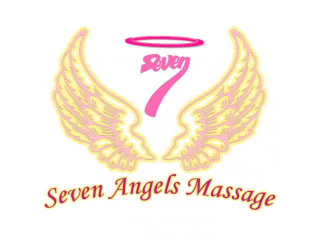 Seven Angels Massage