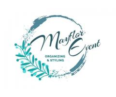 Mayflor Event Organizing and Styling
