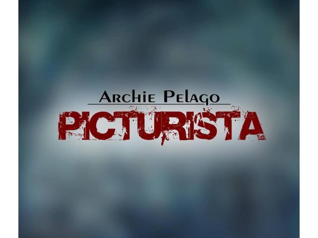 Archie Pelago Picturista