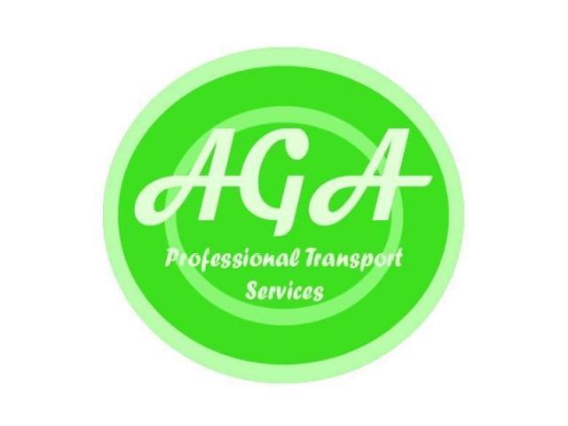 AGA Professional Transport Services
