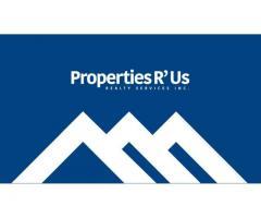 Properties R Us