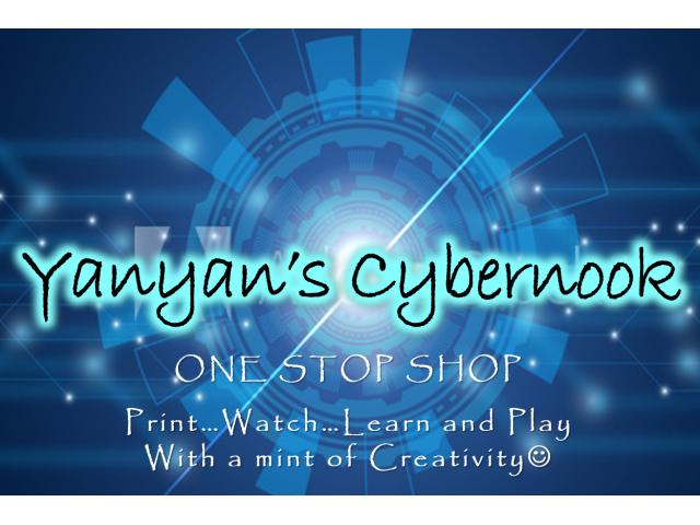 Yanyan Cybernook