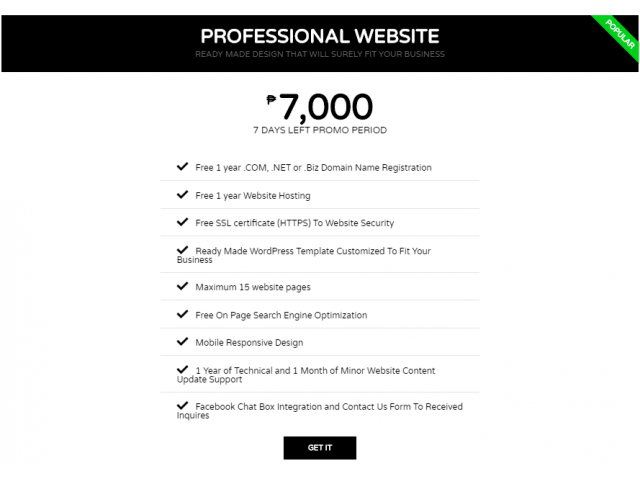 Web Boost Online