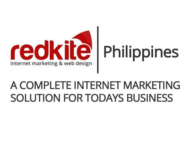 Redkite Digital Marketing and Web Designs