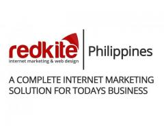 Redkite Digital Marketing and Web Designs