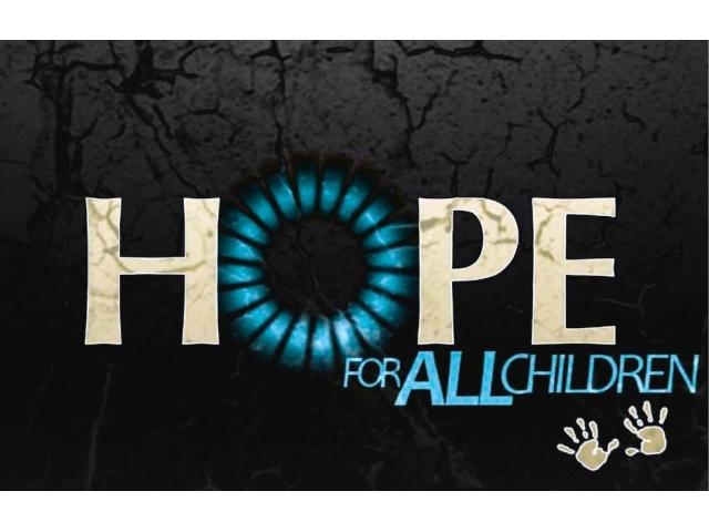 Hope For All Children