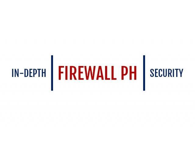 Firewall PH