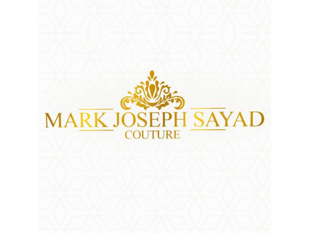 Mark Joseph Sayad Couture