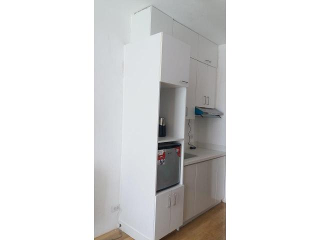 A.R. Kitchen Cabinet Design