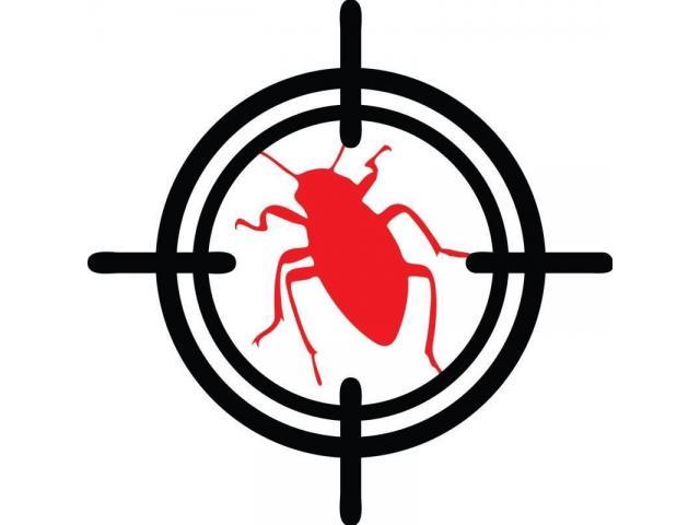 ADJ and R Pest Control