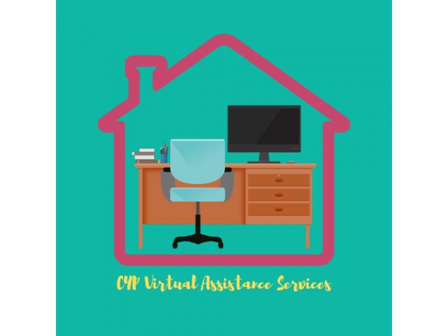 CYP Virtual Assistance Services